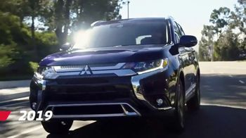 2019 Mitsubishi Outlander TV Spot, 'Fun Ride: Daughter' [T2] - Thumbnail 4