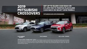 2019 Mitsubishi Outlander TV Spot, 'Fun Ride: Daughter' [T2] - Thumbnail 9