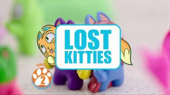Lost Kitties Series 2 TV Spot, 'Who Will You Find Next?' - Thumbnail 1