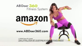 AB Doer 360 Fitness System TV Spot, 'The Next Generation' - Thumbnail 7
