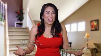 AB Doer 360 Fitness System TV Spot, 'The Next Generation' - Thumbnail 2