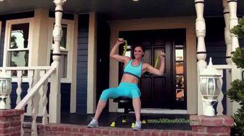 AB Doer 360 Fitness System TV Spot, 'The Next Generation'