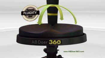 AB Doer 360 Fitness System TV Spot, 'The Next Generation' - Thumbnail 4