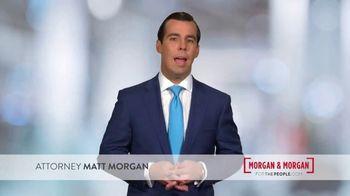 Morgan and Morgan Law Firm TV Spot, 'Car Crash Trials' - Thumbnail 1