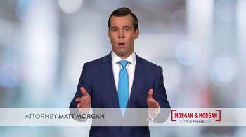 Morgan and Morgan Law Firm TV Spot, 'Car Crash Trials' - Thumbnail 2