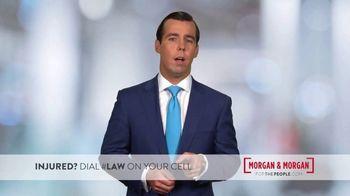 Morgan and Morgan Law Firm TV Spot, 'Car Crash Trials' - Thumbnail 3