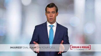 Morgan and Morgan Law Firm TV Spot, 'Car Crash Trials' - Thumbnail 4