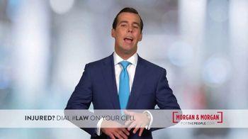 Morgan and Morgan Law Firm TV Spot, 'Car Crash Trials' - Thumbnail 5