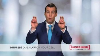 Morgan and Morgan Law Firm TV Spot, 'Car Crash Trials' - Thumbnail 6