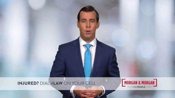 Morgan and Morgan Law Firm TV Spot, 'Car Crash Trials' - Thumbnail 8