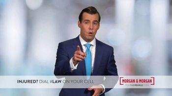 Morgan and Morgan Law Firm TV Spot, 'Car Crash Trials' - Thumbnail 9