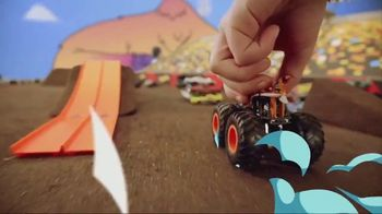 Hot Wheels Monster Trucks: Tournament of Titans thumbnail