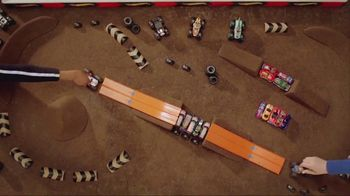 Hot Wheels Monster Trucks TV Spot, 'Tournament of Titans' - Thumbnail 6