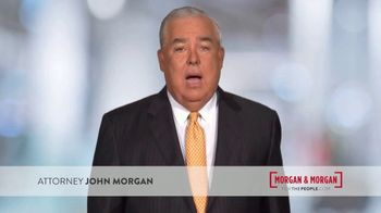 Morgan and Morgan Law Firm TV Spot, 'Some Injuries Last a Lifetime' - Thumbnail 1