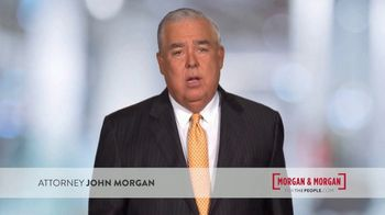 Morgan and Morgan Law Firm TV Spot, 'Some Injuries Last a Lifetime' - Thumbnail 2