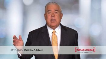 Morgan and Morgan Law Firm TV Spot, 'Some Injuries Last a Lifetime' - Thumbnail 3