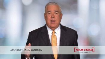 Morgan and Morgan Law Firm TV Spot, 'Some Injuries Last a Lifetime' - Thumbnail 4