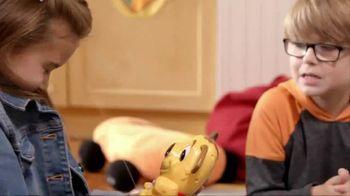 Peeing Pup TV Spot, 'Puppy Pee Hilarity' - Thumbnail 1