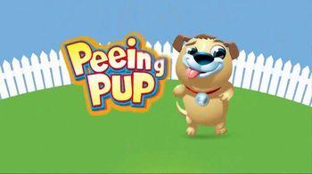 Peeing Pup TV Spot, 'Puppy Pee Hilarity' - Thumbnail 2