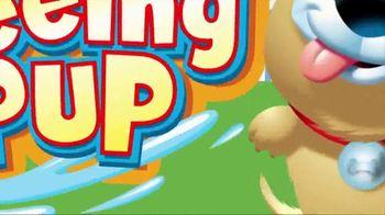 Peeing Pup TV Spot, 'Puppy Pee Hilarity' - Thumbnail 3