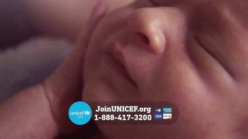 UNICEF TV Spot, 'Saving Newborns'