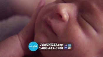 UNICEF TV Spot, 'Saving Newborns' - Thumbnail 3