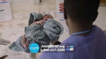 UNICEF TV Spot, 'Saving Newborns' - Thumbnail 4