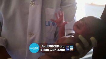 UNICEF TV Spot, 'Saving Newborns' - Thumbnail 7