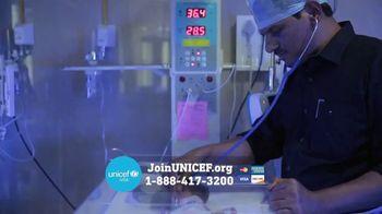 UNICEF TV Spot, 'Saving Newborns' - Thumbnail 9
