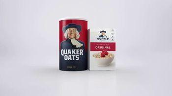 Quaker Oat Beverage TV Spot, 'Super Smooth' - Thumbnail 1