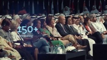2019 World Government Summit TV Spot, 'Humanity'