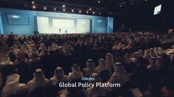 2019 World Government Summit TV Spot, 'Humanity' - Thumbnail 7