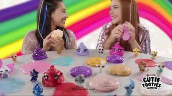 Poopsie Slime Surprise Cutie Tooties TV Spot, 'Surprise Inside'