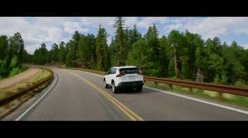 2019 Toyota RAV4 TV Spot, 'Time to Go' [T2] - Thumbnail 1