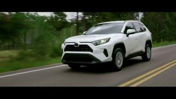 2019 Toyota RAV4 TV Spot, 'Time to Go' [T2] - Thumbnail 2