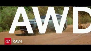 2019 Toyota RAV4 TV Spot, 'Time to Go' [T2] - Thumbnail 3
