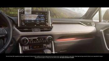 2019 Toyota RAV4 TV Spot, 'Time to Go' [T2] - Thumbnail 4