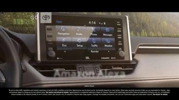 2019 Toyota RAV4 TV Spot, 'Time to Go' [T2] - Thumbnail 5
