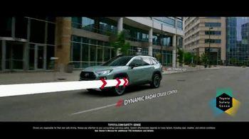 2019 Toyota RAV4 TV Spot, 'Time to Go' [T2] - Thumbnail 8