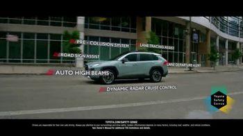 2019 Toyota RAV4 TV Spot, 'Time to Go' [T2] - Thumbnail 9