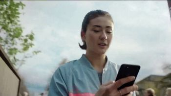 Rakuten TV Spot, \'Reach Your Goals as a Runner\'