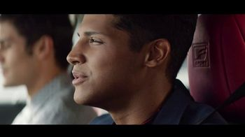 Lexus UX TV Spot, 'Misión: posible' canción de Mexican Institute of Sound [Spanish] [T2] - Thumbnail 4