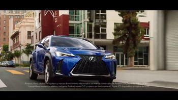 Lexus UX TV Spot, 'Misión: posible' canción de Mexican Institute of Sound [Spanish] [T2] - Thumbnail 6
