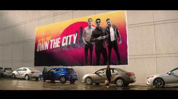 Lexus UX TV Spot, 'Misión: posible' canción de Mexican Institute of Sound [Spanish] [T2] - Thumbnail 7