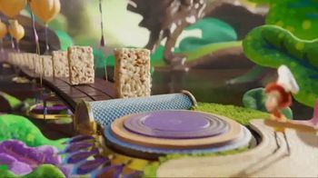 Rice Krispies Treats Snap Crackle Poppers TV Spot, 'Magical World' - 8113 commercial airings
