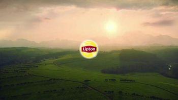 Lipton TV Spot, 'Tea Factory' - Thumbnail 1