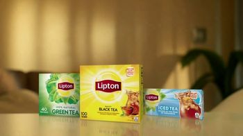 Lipton TV Spot, 'Tea Factory' - Thumbnail 9