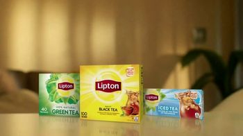 Lipton TV Spot, 'Tea Factory' - Thumbnail 8