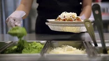 Chipotle Mexican Grill TV Spot, 'Krista: Fresh Everyday' - Thumbnail 10