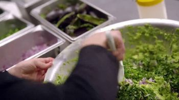 Chipotle Mexican Grill TV Spot, 'Krista: Fresh Everyday' - Thumbnail 9